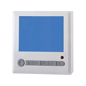 (11.6) Ilamps-Intelligent Central Air-Condition Thermostat