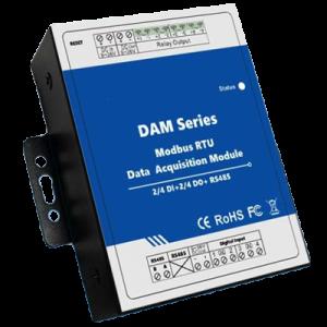 (4.5) Modbus RTU-Remote I/O Module
