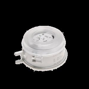 (6.6) HUBA-Mechanical Pressure Switch