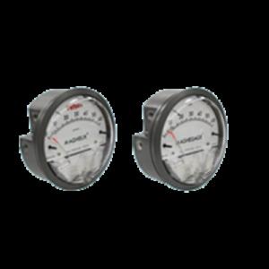 (6.9) TEREN-Differential Pressure Gauge