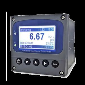 (7.4) EYC-pH / ORP Controller