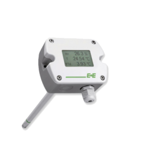 (10.4) E+E- Temperature & Humility Transmitter (HVAC)