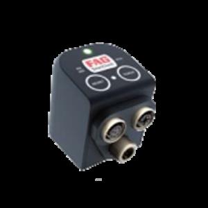 (13.2) FAG-Vibration Transducer