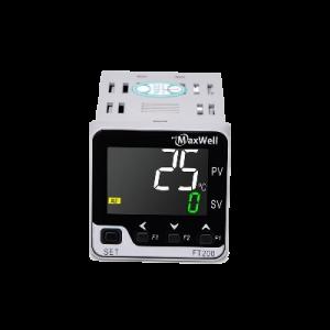 (9.1) Maxwell-Temperature Controller