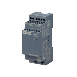 (5.6) SIEMENS-PLC LOGO! Power DC 5_12_15_24 V & Inrush current limiter