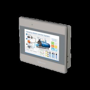 (12.1) WEINTEK-Touch Panel