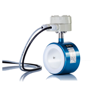 (3.5) EUROMAG-Electromagnetic Flow Meter