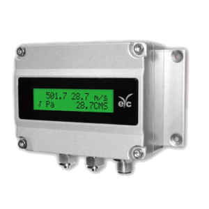 (3.6) EYC-Exhaust Gas Emission Meter
