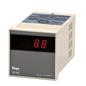 (2.2) KOYO-Tachometer