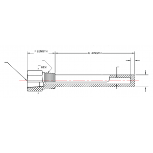 (11.3) Thermowell
